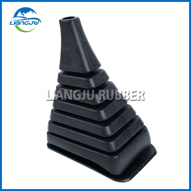 Parti in gomma personalizzate per stampaggio a compressione