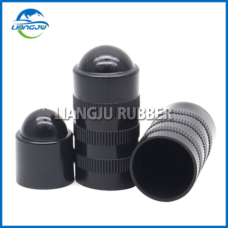 Custom Neoprene Rubber Products