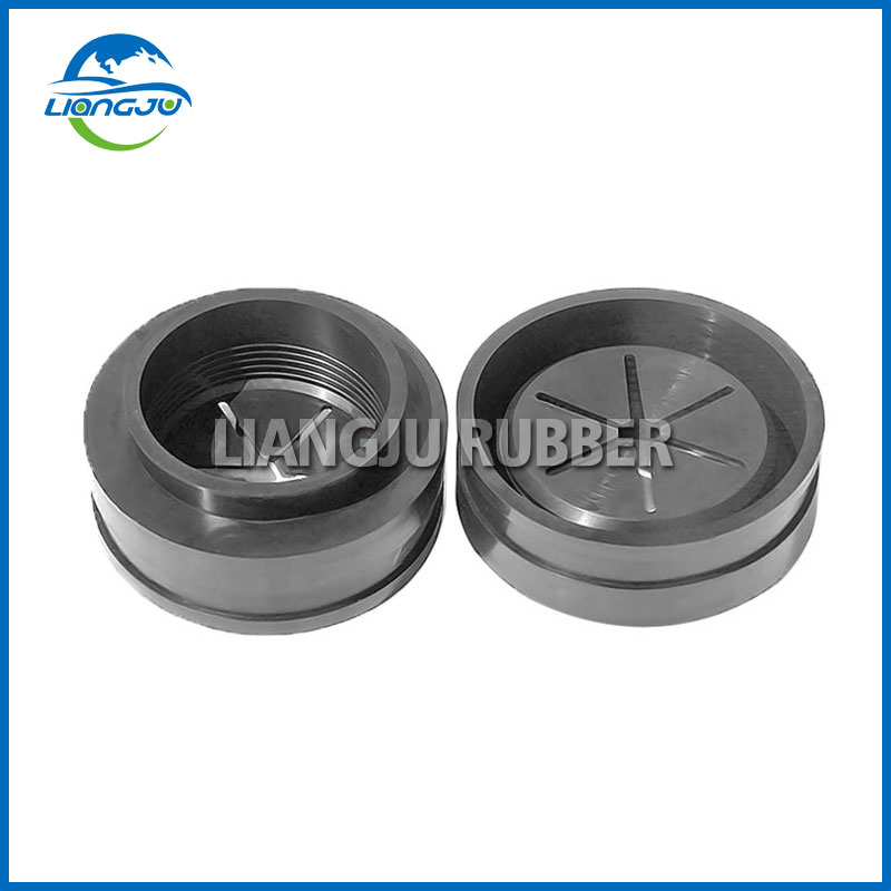 Customized Molded Rubber Parts