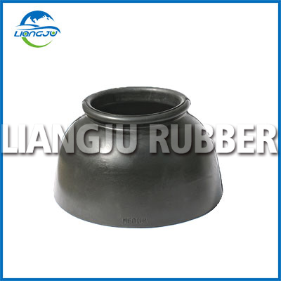Durable Horse Rubber Bell Boots