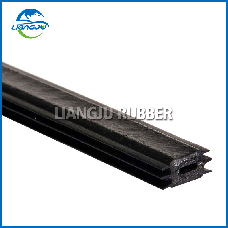 Extrusion Molding Custom Rubber Parts