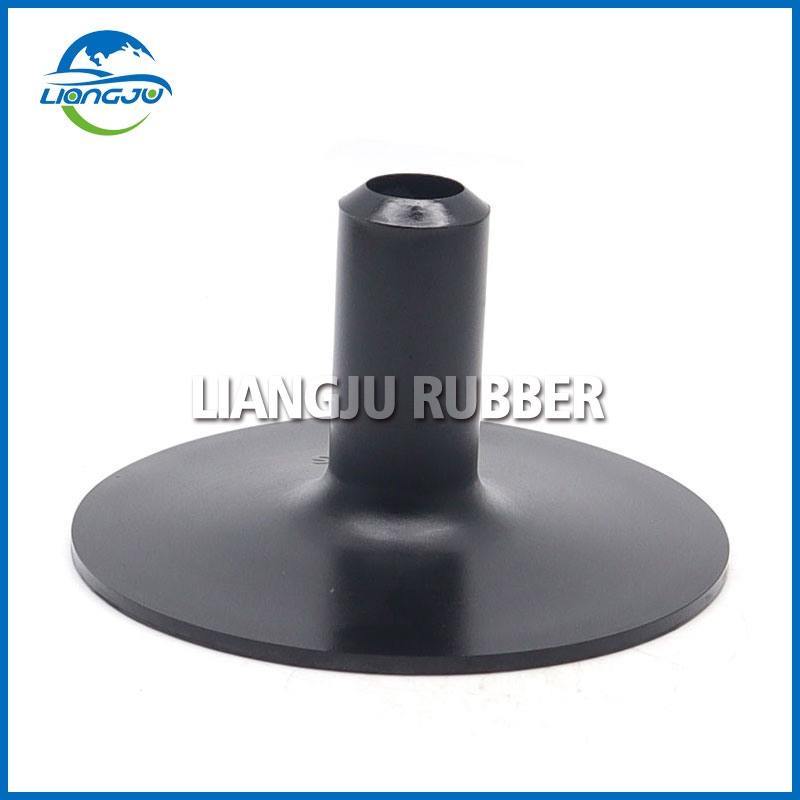 Injection Molding Custom Rubber Parts