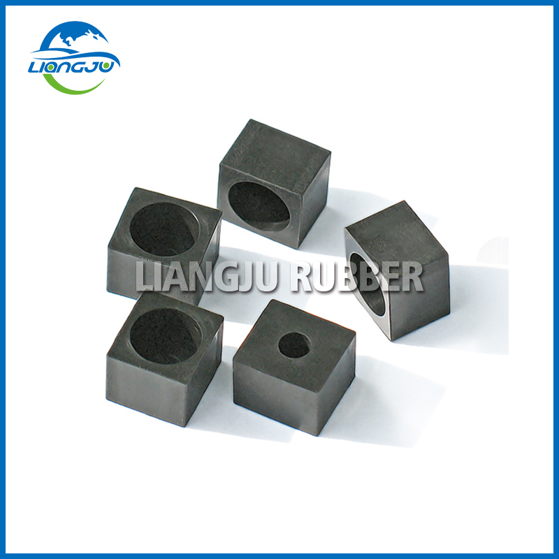 Square Rubber Grommets