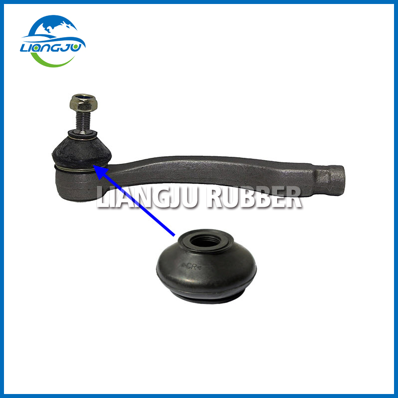 Tie Rod End Rubber Dust Cover
