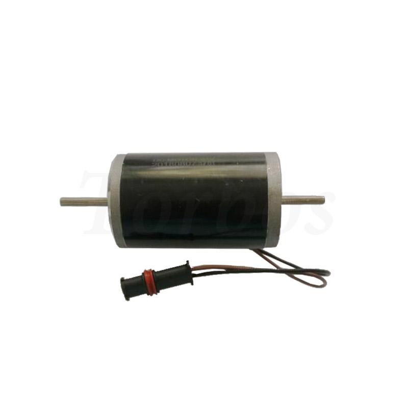 Motor of Eberspacher Airtronic D2