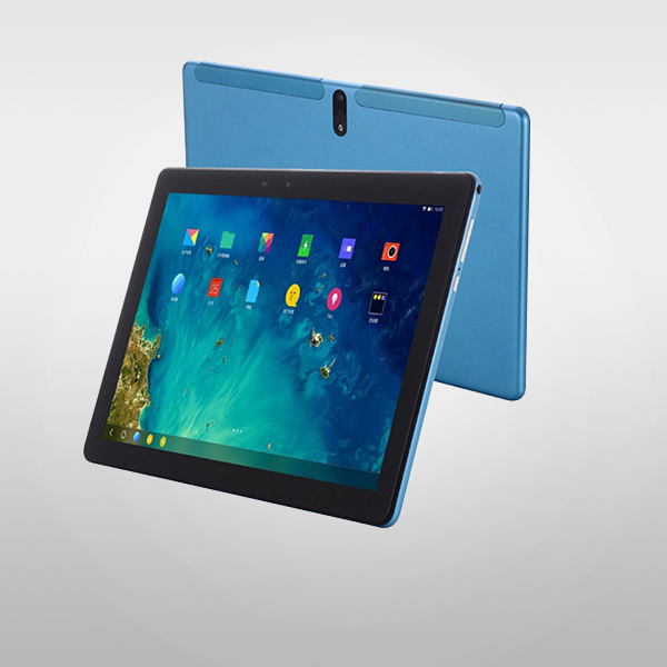 10.1 Inch MTK6762 Octa Core CPU Android 4G LTE Tablet PC