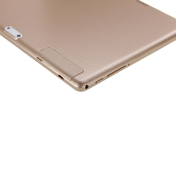 10.1 Inch SC9832 CPU Android 4G LTE Tablet PC