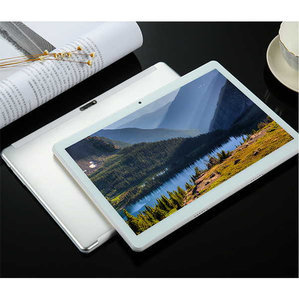 10 hazbeteko MTK8163 CPU Android WIFI Tablet PC