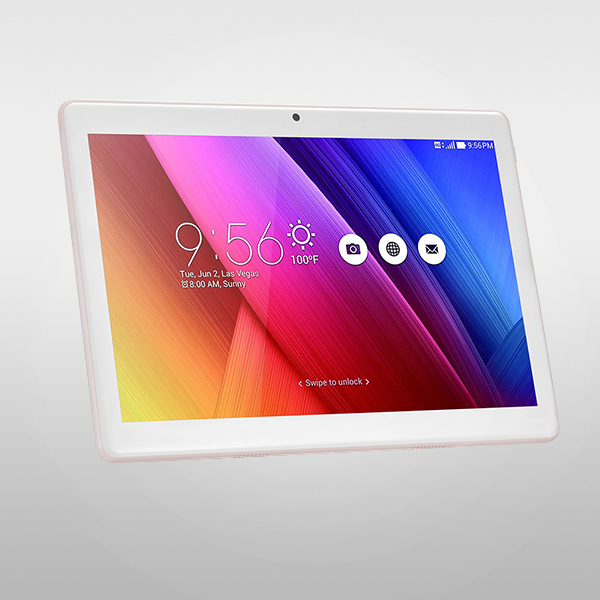 10 hazbeteko MTK8168 CPU Android 10.0 OS Wifi Tablet PC