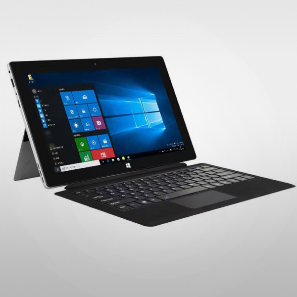 11.6 인치 Windows 2 In 1 Tablet PC