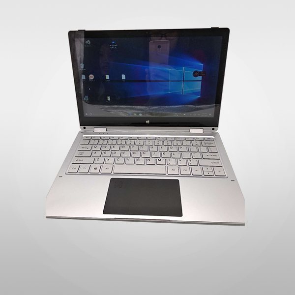 11.6 Inch Yoga Like Windows Intel Laptop