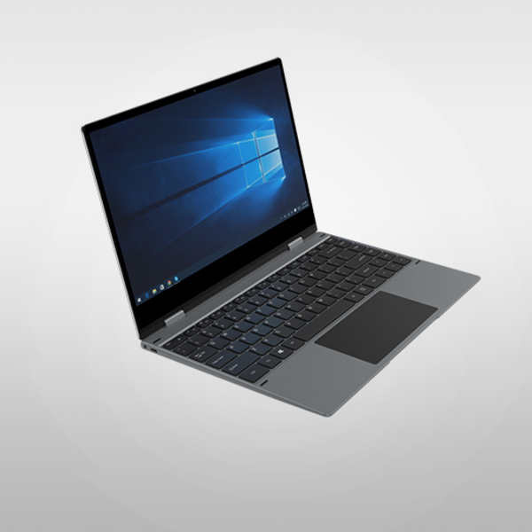 13.3 Inch Yoga Like Windows Intel Laptop