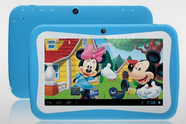 Definition and Characteristics of Educational Tablet PC