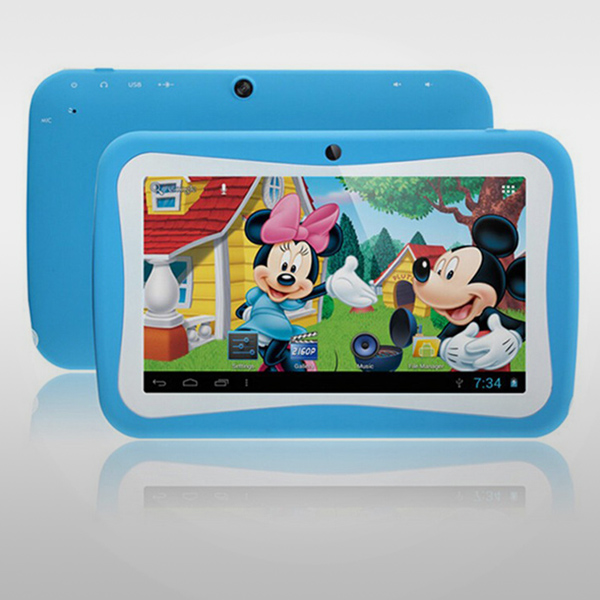 7 Inch Educational Android Tablet PC