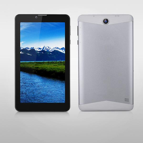 7 인치 MTK6580 CPU Android 3G 태블릿 PC