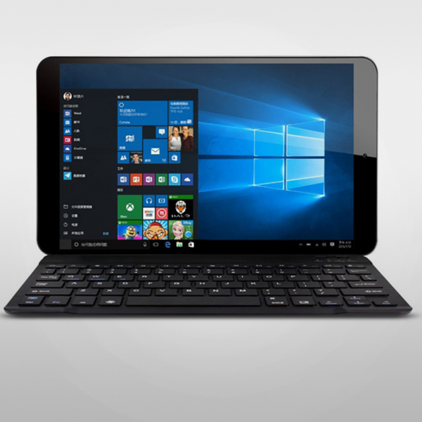 8.9 인치 Windows 2 In 1 Tablet PC