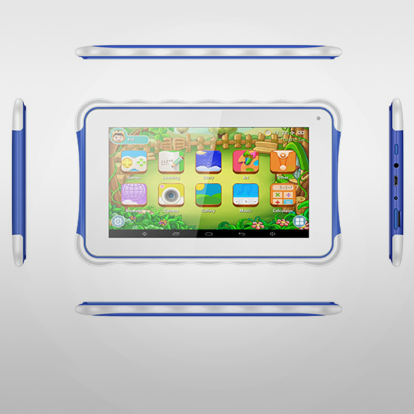 8 인치 교육용 Android 태블릿 PC