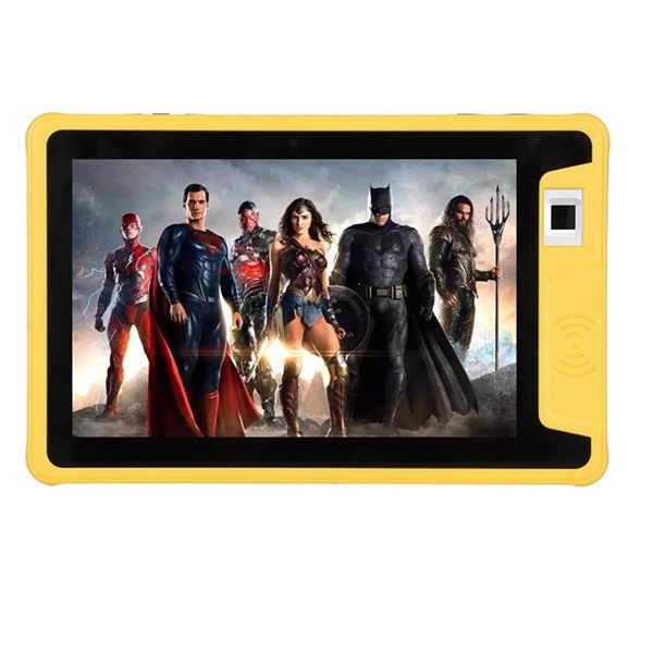 Android 10,1 hazbeteko Tablet PC malkartsua