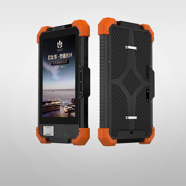 Android 7 Inch Rugged Tablet PC