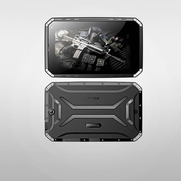 Android 8 hazbeteko Tablet PC malkartsua