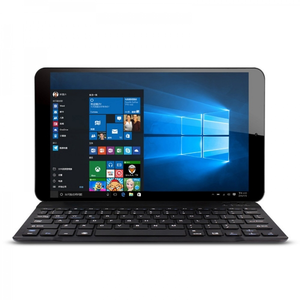 8.9 Inch Windows 2 In 1 Tablet PC