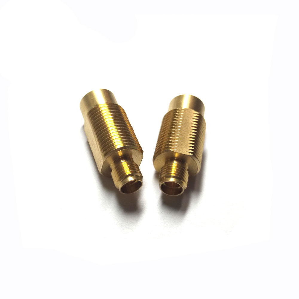 Electrical Copper Lamp Parts