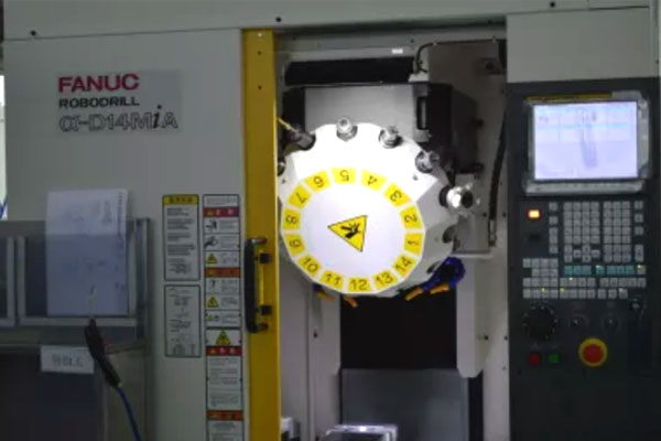 ວິທີການ ກຳ ນົດເງື່ອນໄຂການປຸງແຕ່ງ CNC CNC- ຄວາມໄວໃນການຕັດ