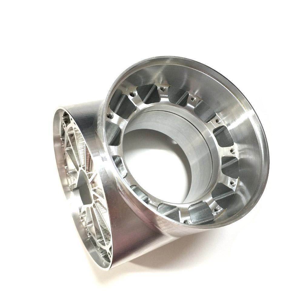 آداپتور چرخ آلیاژ آلومینیوم