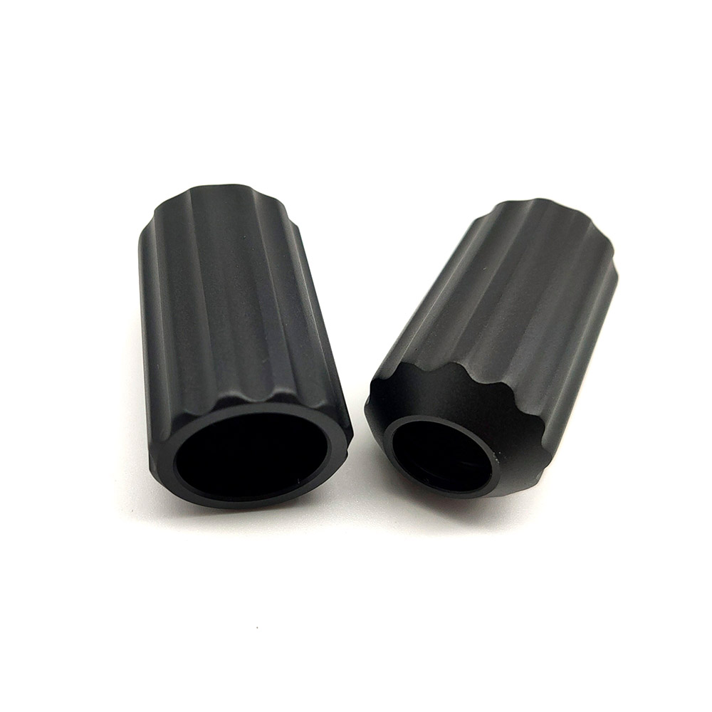 Aluminiowy zawór powietrza CNC
