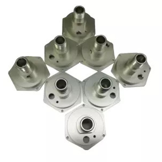 CNC Machining Medical Devices