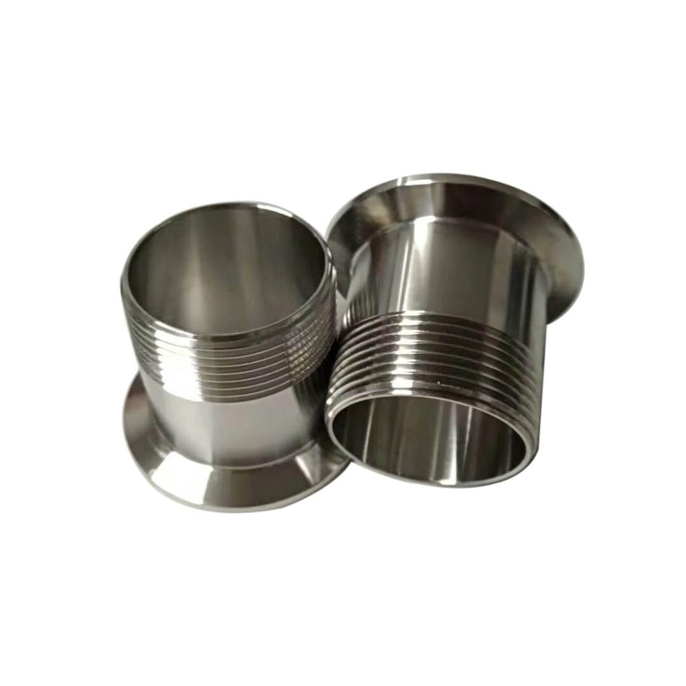 CNC Milling Turning Parts for Communication 5g