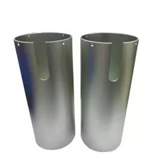 Hydraulic Hose Accessories