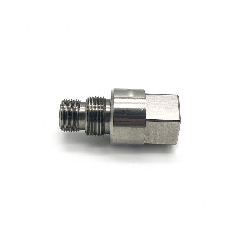 Bagian Mesin CNC Precision
