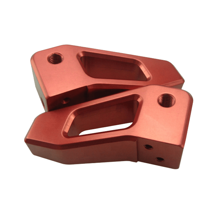 Scooter Parts CNC Machining Services