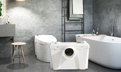 Podnośnik do ścieków toaletowych, jak wybrać.