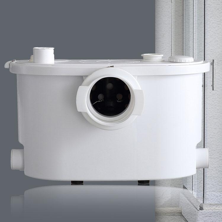 400 W automatinis maceravimo siurblys