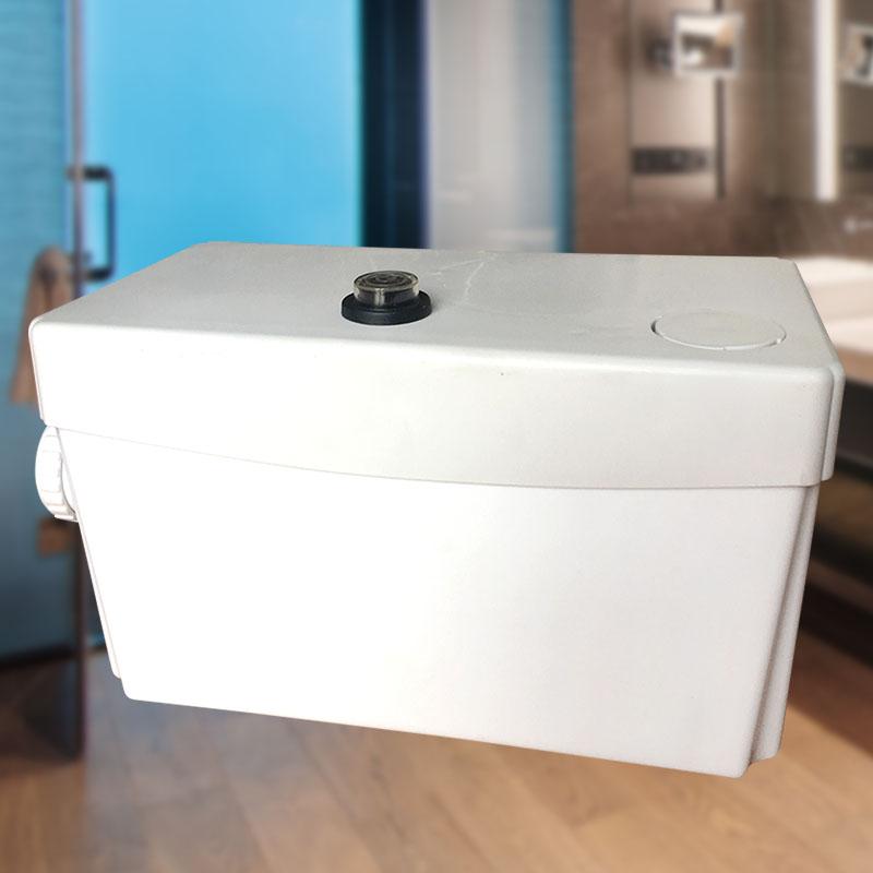 Pompa do usuwania ścieków kuchennych