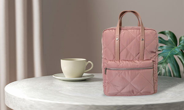 You love beauty, it is time to change a suitable bag matching.