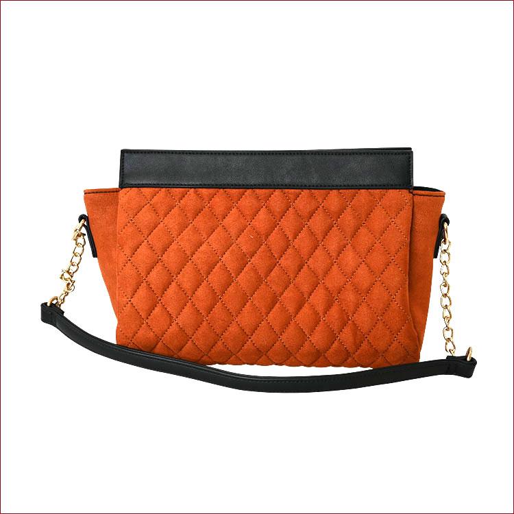 Fashion Quilted Shoulder Bag