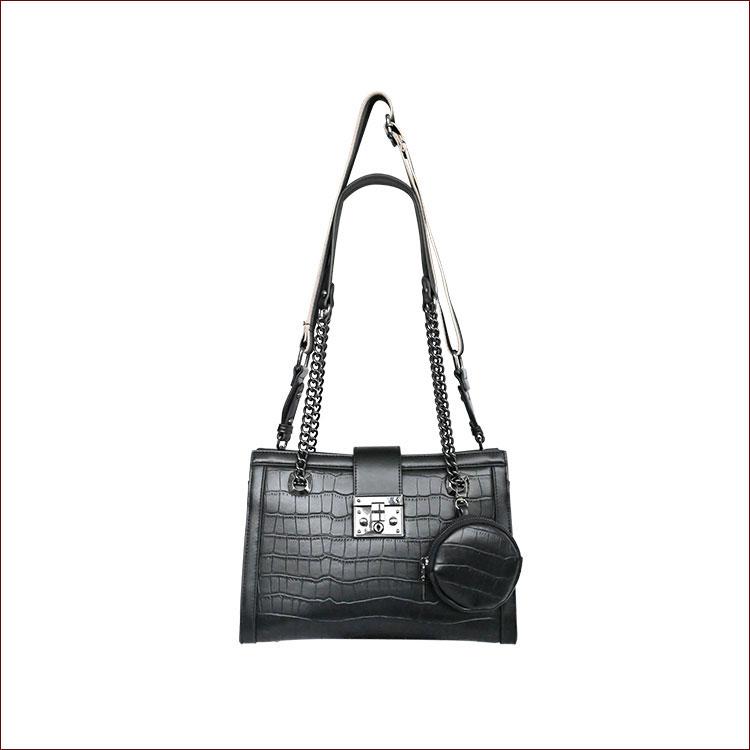 Ladies Croc Work Bag
