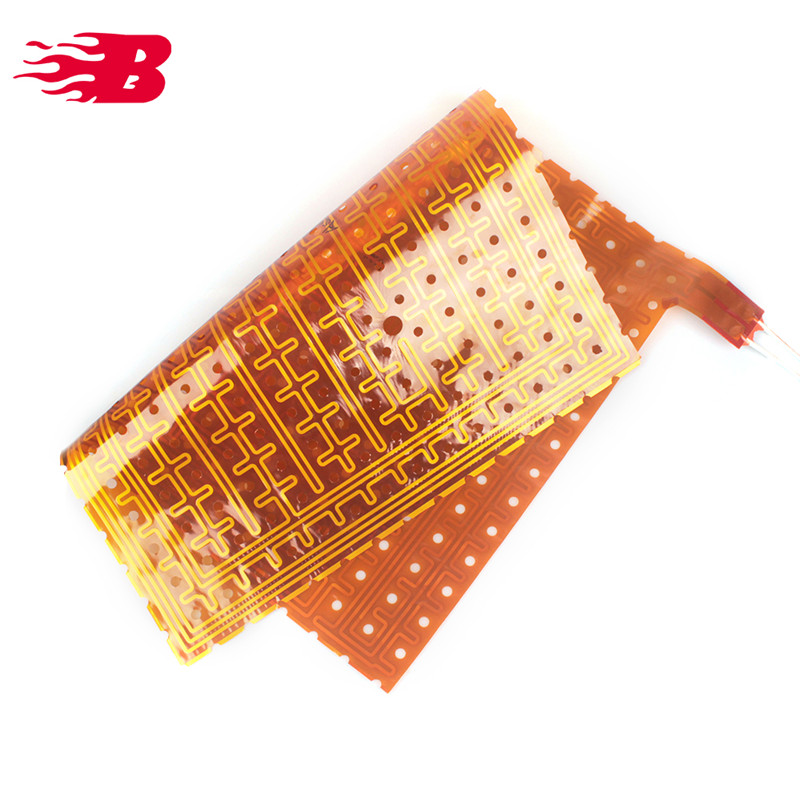 125 Polyimide Film Heater
