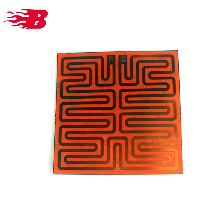 60*70mm Pi Heater Heatign Pad Flat Heating Element