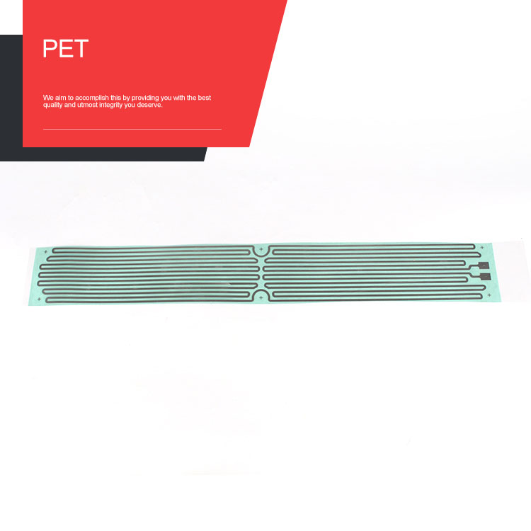 PET Element Heater