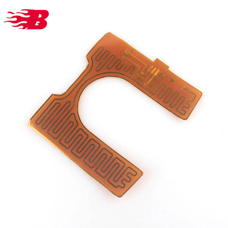 Color Separator Heating Plate