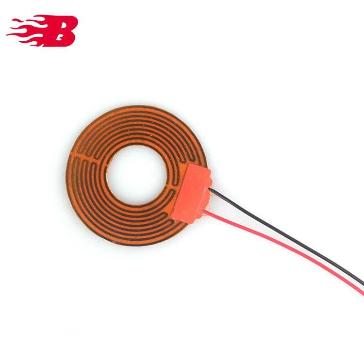 Customized Conductive Kapton Polyimide Heaters