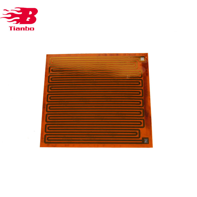 Electric Heater For New Energy Automobile