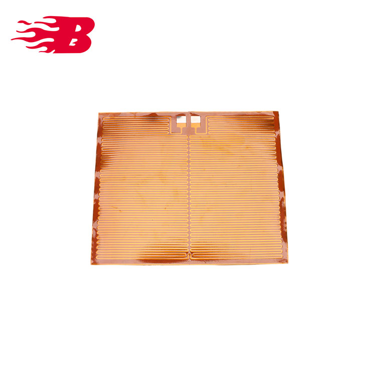 Electric Polyimide Heating Element Heater