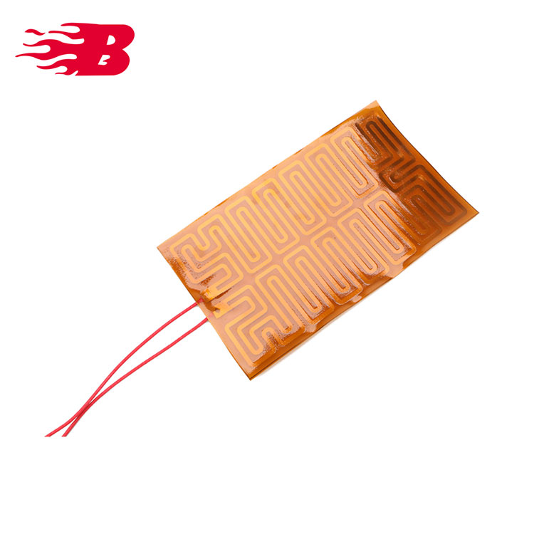 Electronic Industry Polyimide Heater