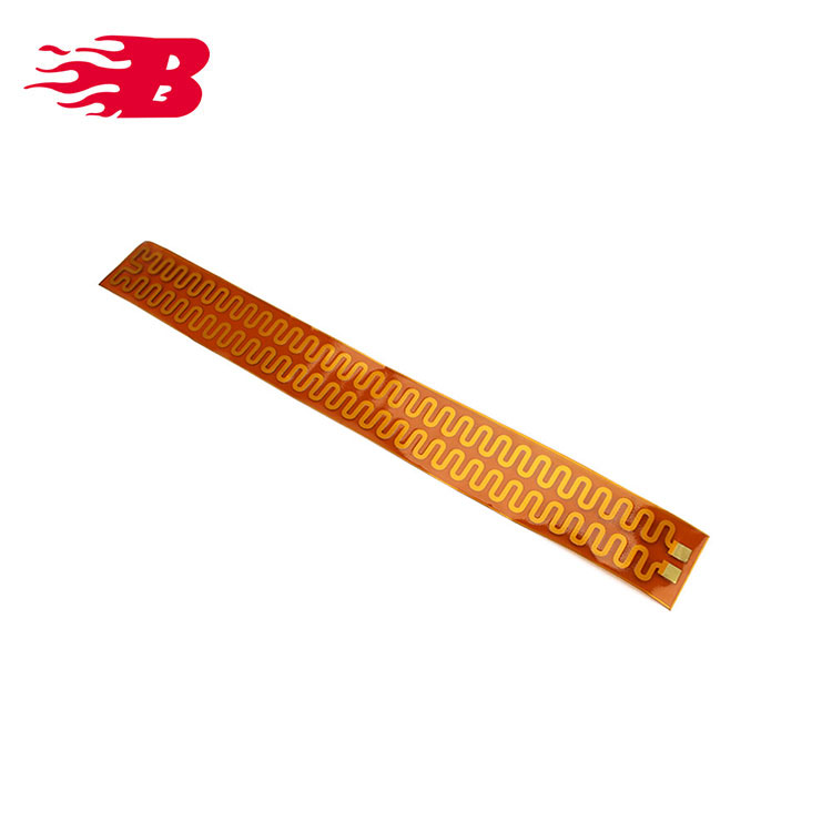 Far Infrared Heating Film Heating Pad