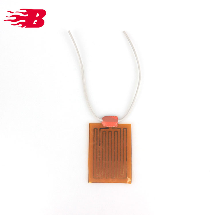 Flexibility Polyimide Heating Element
